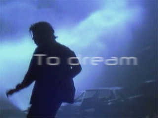 To Dream - Michael Jackson Radio Ad Part #1