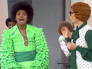 1974 - Carol Burnett Show
