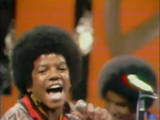 1972 - I Want You Back (Soul Train)