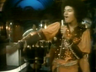 1977 - Think Happy (Top Of The Pops)