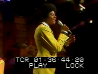 1977 - Mike Douglas Show