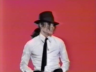1993 - Dangerous (American Music Awards)
