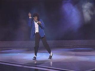 1988 - Man In The Mirror (Grammy Awards)