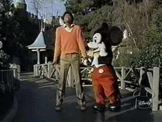 1980 - Disney Medley 25th Anniversary