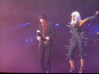 1999 - Dangerous (MJ and Friends Korea)