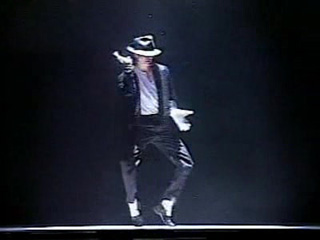 1999 - Black Or White - Billie Jean (MJ and Friends Korea)