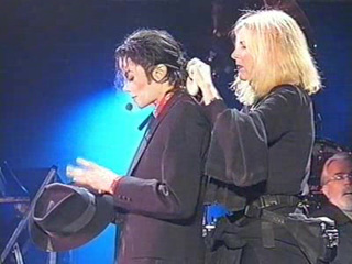 1999 - MJ and Friends (Germany)
