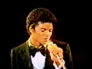 1980 - Rock With You (UNICEF Charity Event)