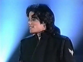1995 - Heal The World - We Are The World (VH1)