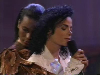 1991 - Will You Be There (MTV 10th Anniversary)
