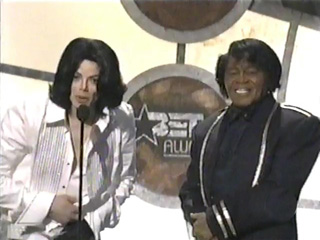 2003 - James Brown - Bet Awards