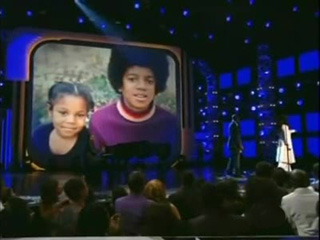 Bet Awards 2009 - Michael Jackson Tribute