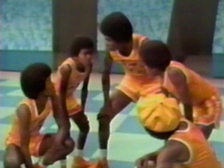 1971 - The Day Basketball Was Saved (HQ Sound)