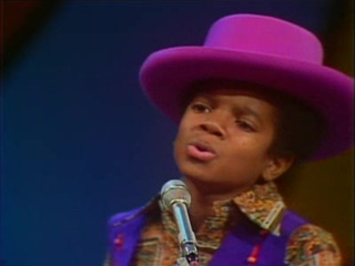 1969 - Who's Lovin You (The Ed Sullivan Show)
