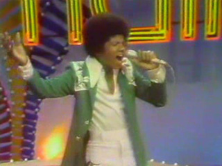 1973 - With a Childs Heart (Soul Train)