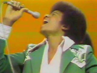 1973 - Don't Say Goodbye Again (Soul Train)