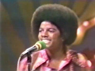 1975 - Forever Came Today (Soul Train)