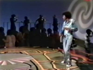 1975 - Just A Little Bit Of You (Soul Train)