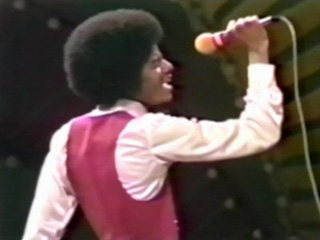 1975 - One Day In Your Life (Soul Train)