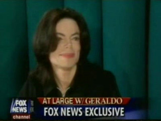 2005 - At Large With Geraldo Rivera Interview