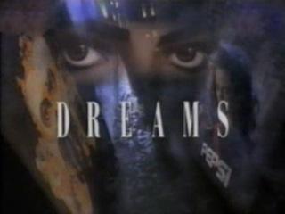 Pepsi Commercial - Dreams