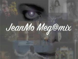 JeanMo - Megamix