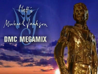 Matts Mj - Dmc Megamix