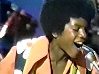 1972 - Lookin Through The Windows (Soul Train)