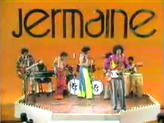 1972 - That's How Love Goes (Soul Train)