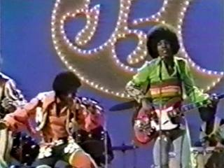 1972 - Corner Of The Sky (Soul Train)