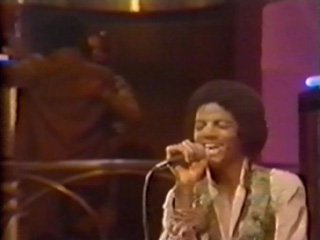 1979 - Push Me Away (Soul Train)
