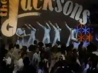 1979 - Shake Your Body (Soul Train)