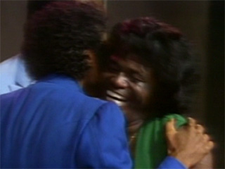 1983 - James Brown Live At The Beverly (Feat. BB king and MJ)